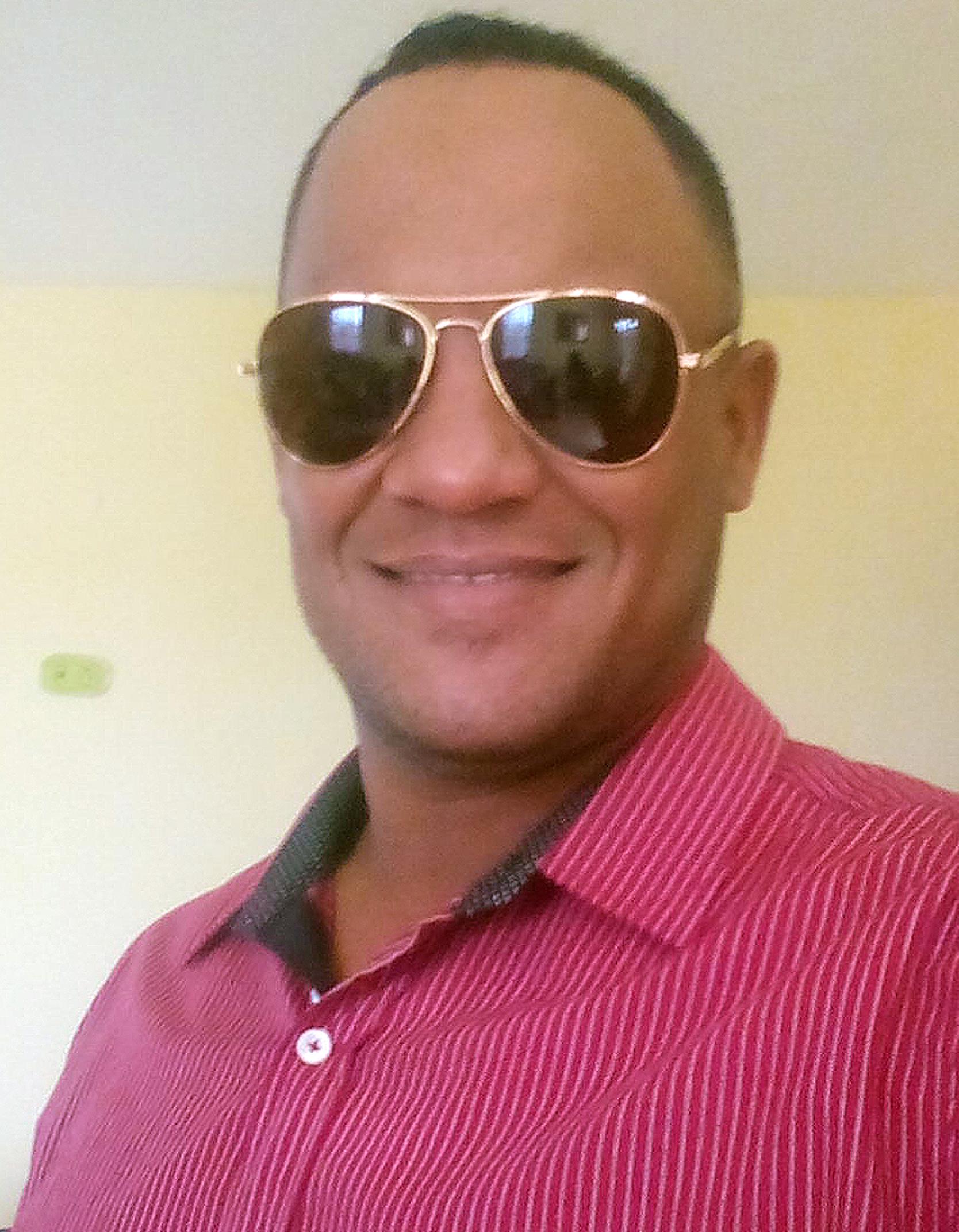 Adonis Berroa