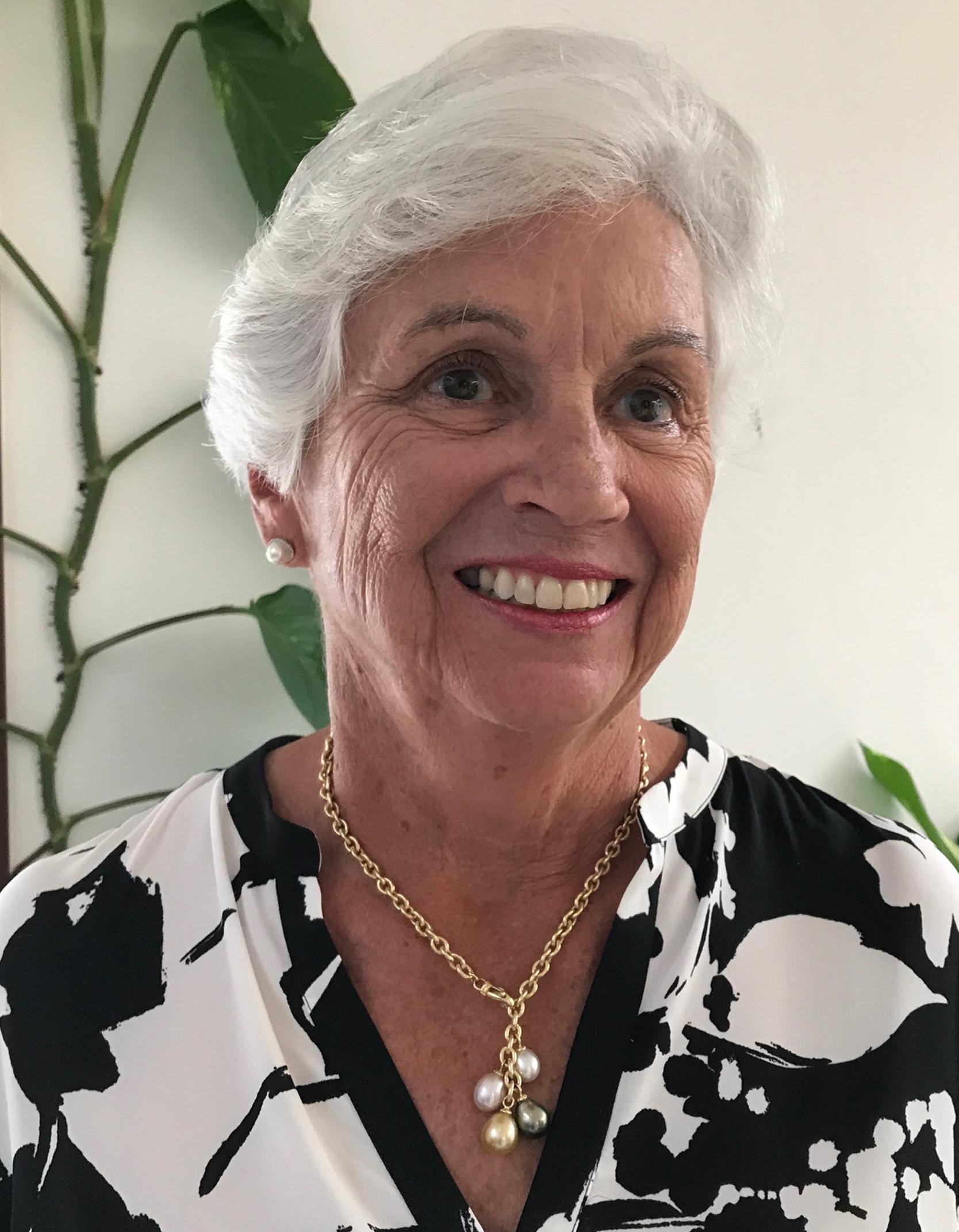 Janet Stingel