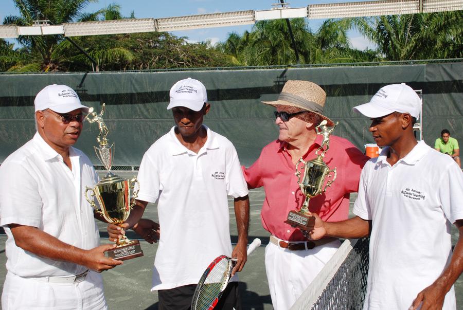 2009 Tournament Final